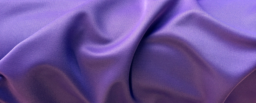 Akustikstoff in Perlviolett: Die Farbe des Jahres 2018 als Lautsprecherstoff - Acoustic Fabric in Lavender from Akustikstoff.com: The colour of the year 2018 available as speaker fabric